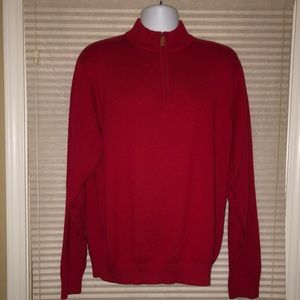 Vineyard Vine Sweater EUC